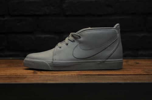 Nike Sportswear Micro Perforated Grey Collection (2)