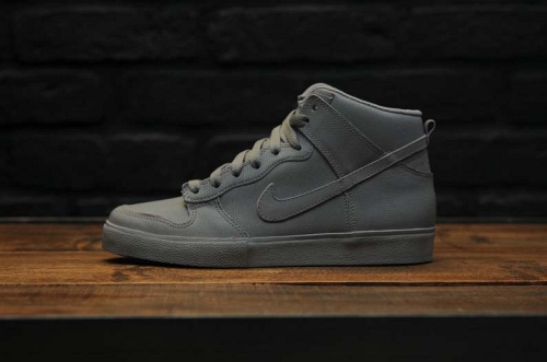 Nike Sportswear Micro Perforated Grey Collection (3)