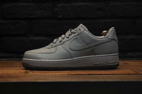 Nike Sportswear Micro Perforated Grey Collection (4)